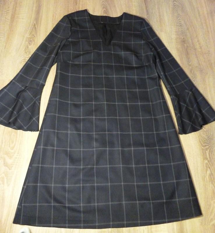 Платье от Pesnia