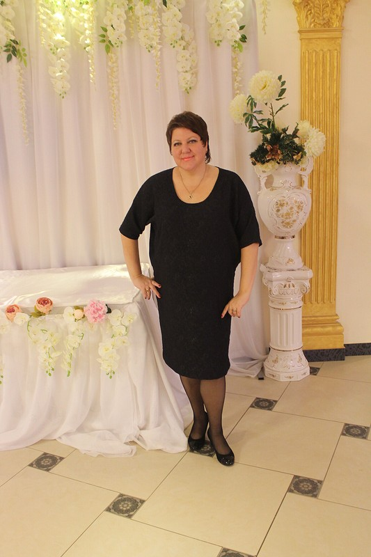 Платье, которое мне подошло от lara2008 66