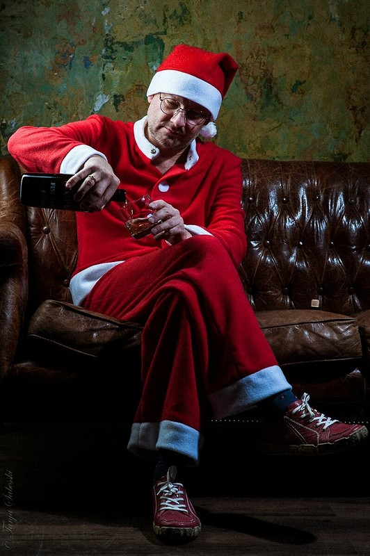 Bad Santa 18+