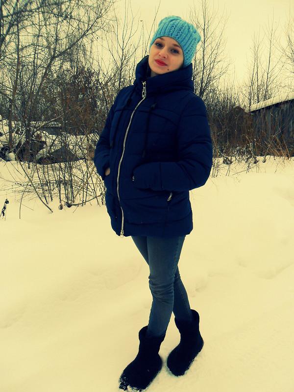 Стильная шапочка «Звезда рока» от Natalya.72