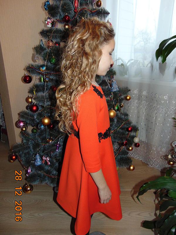 Мандариновое настроение от Elenka-Elenka