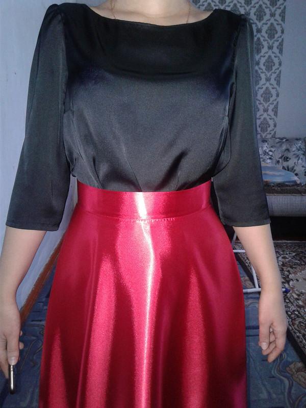 Дочке новый наряд от Олеся-2012