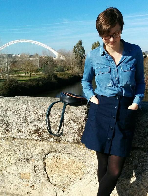 Вторая жизнь юбки
