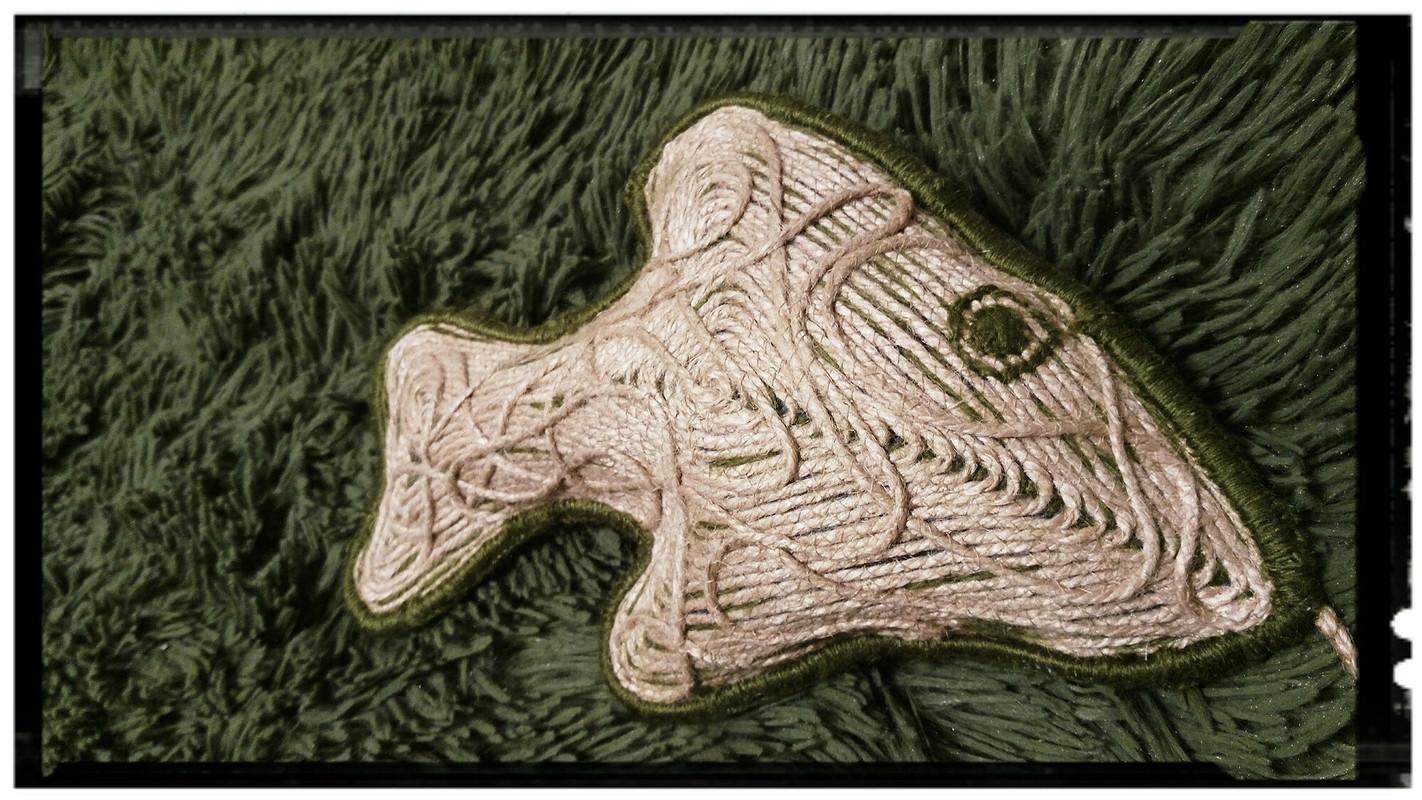 Рыбка длякота от NormaMS