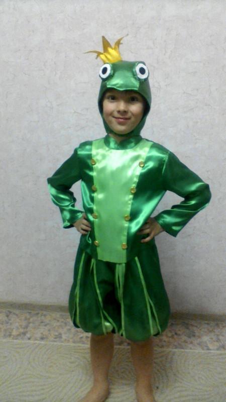 Принц-лягушка от Elena_Gladkih