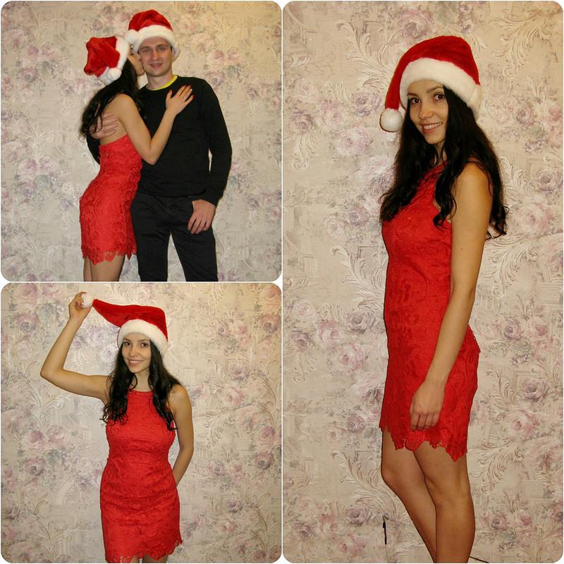 Новогодние мы!) от OlgaDY