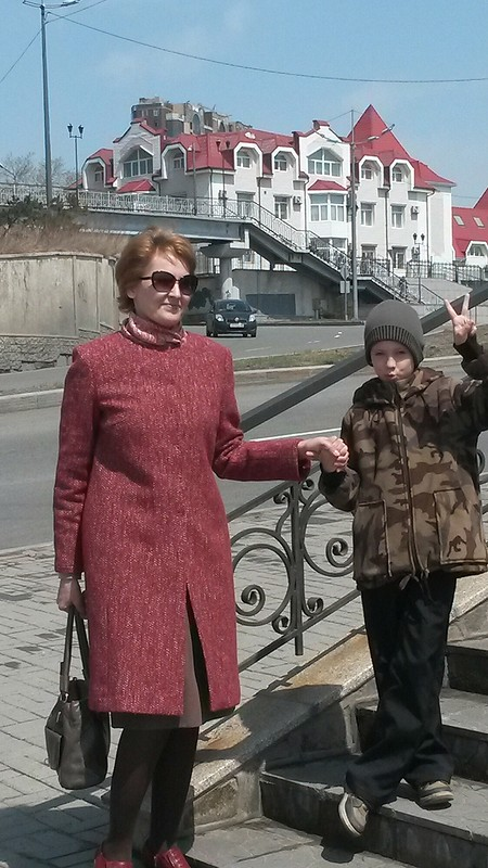 Пальто к9 мая от vl-olga-2010