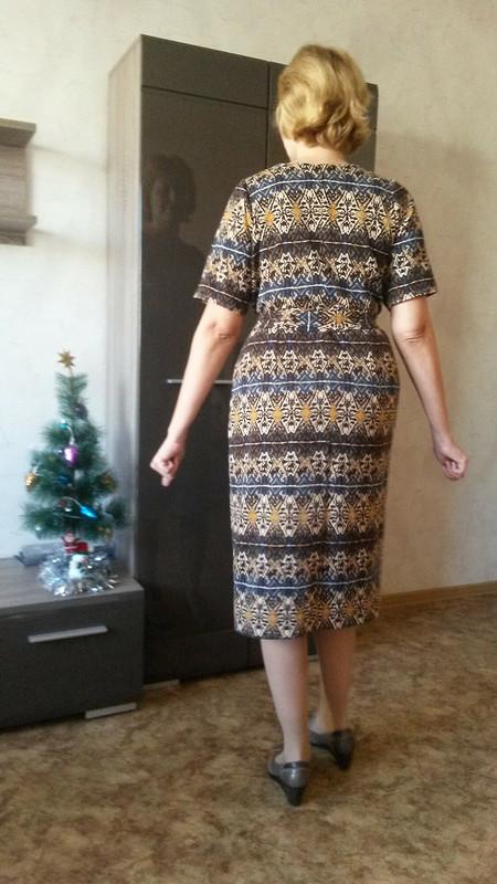 Платье подНовый год 2014 и2016