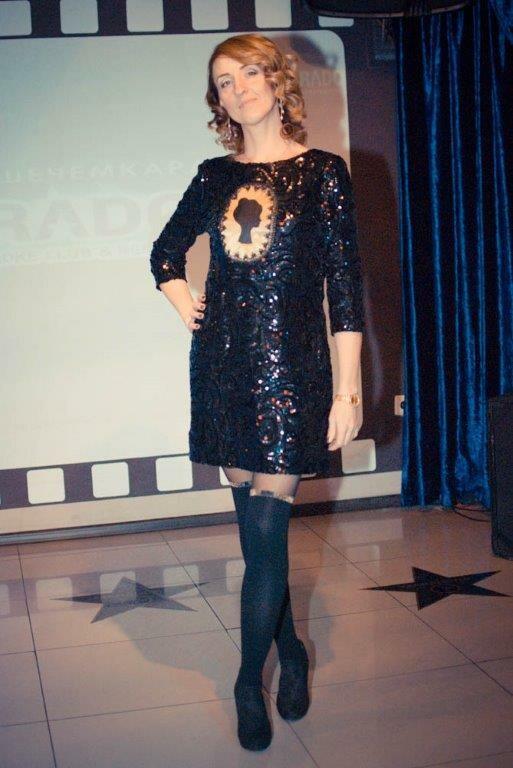 Платье отБэллы