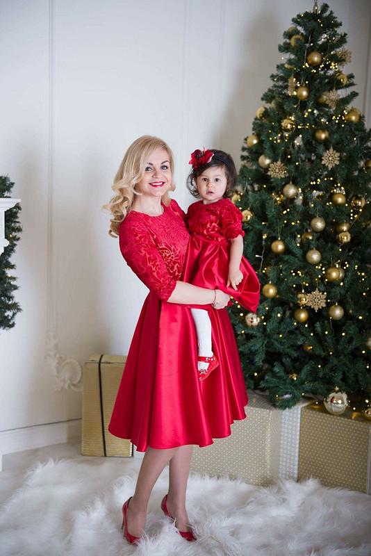 Family look от Armas-Olga