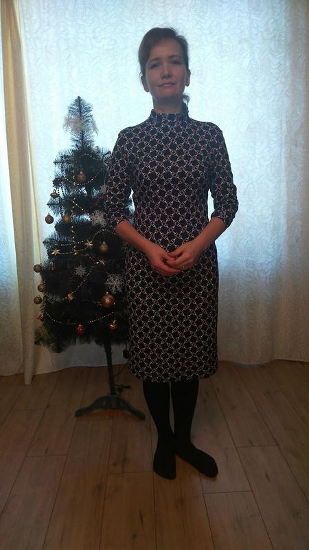 Платье 11/2015/114 от KlevzovaOlga