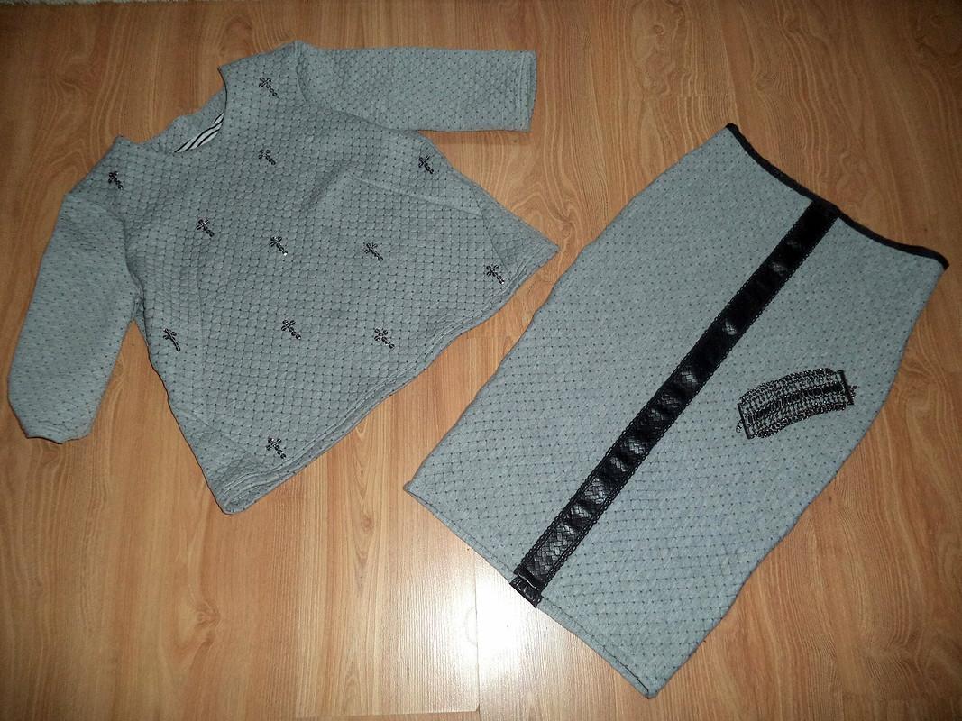 Популярный пуловер