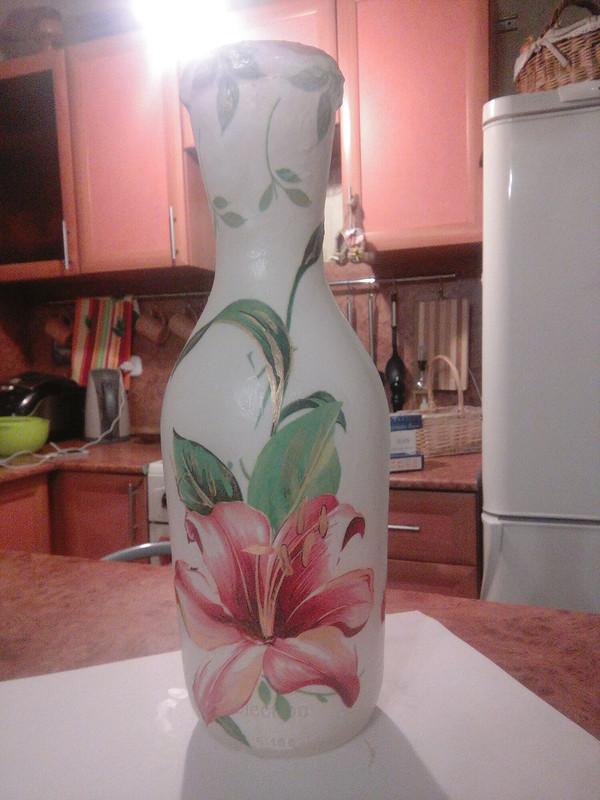 Ретро ваза от Pole_n