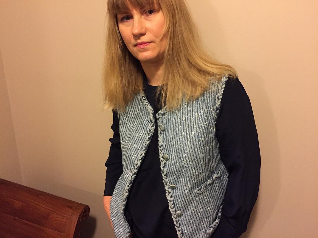 Лёгкое пальто винтаж от macys