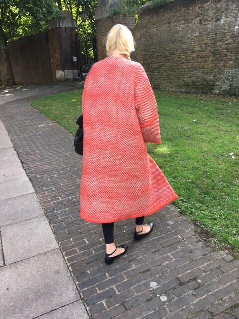 Пальто от Solomka