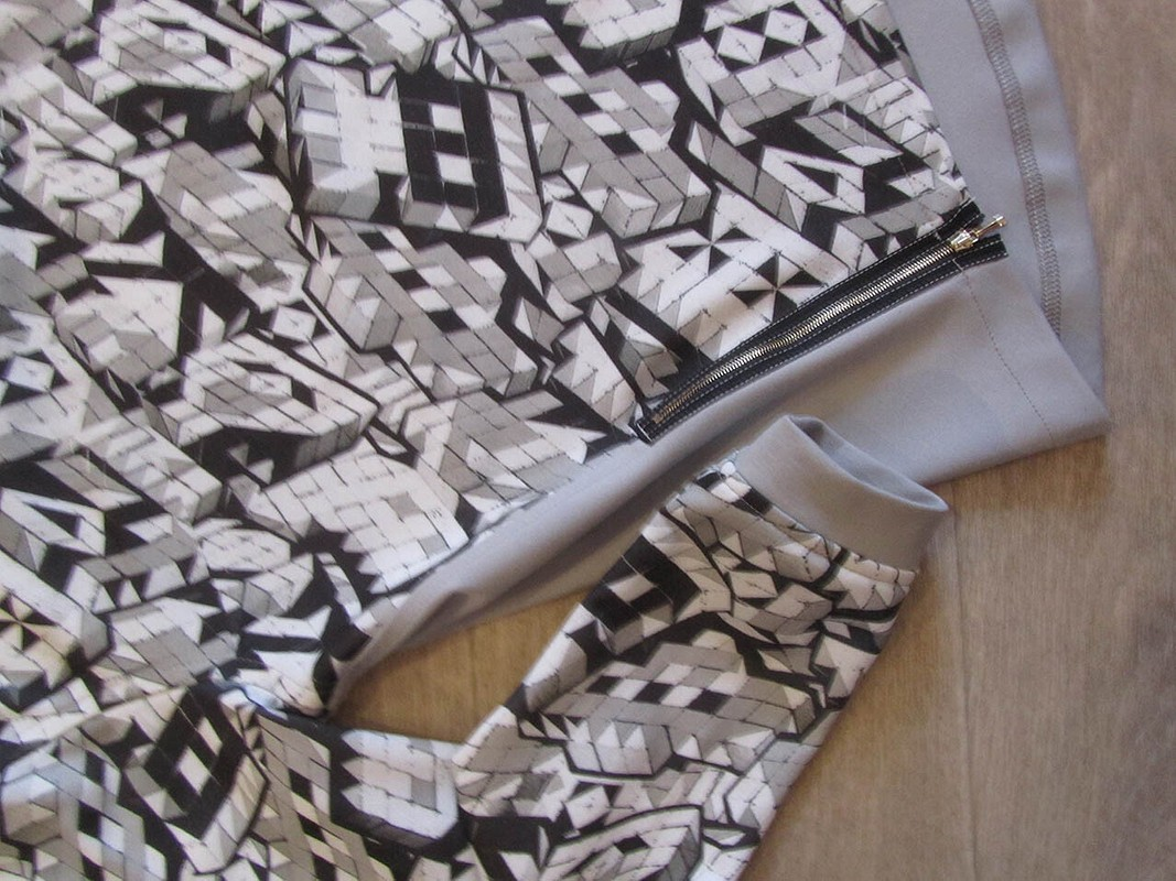 Модная Геометрия 2 от Modistcanna