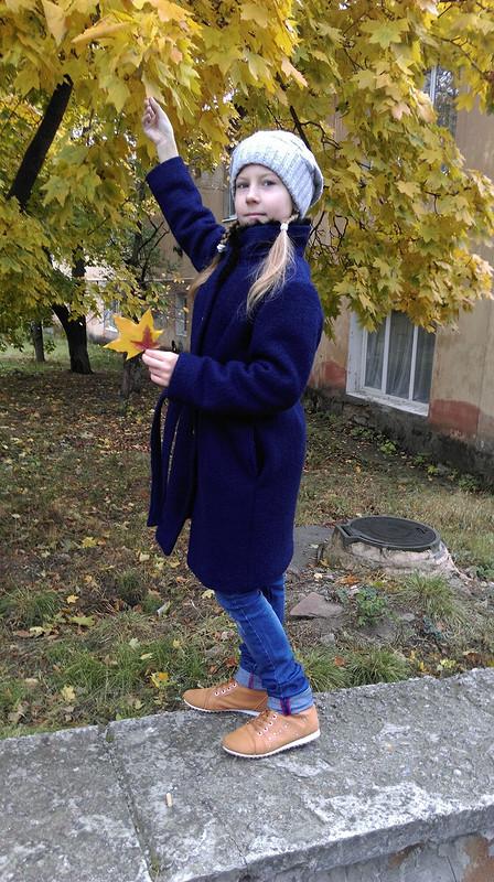 Пальто, дождавшееся своего часа)