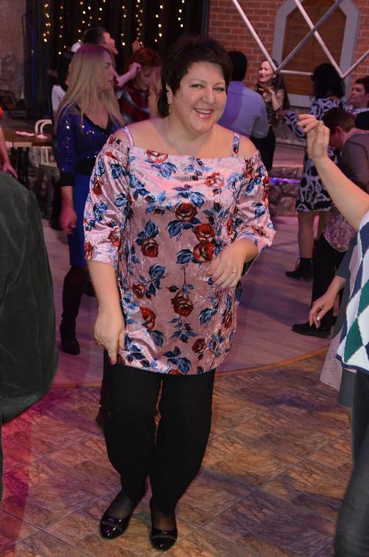 Блуза-Кармен от lara2008 66