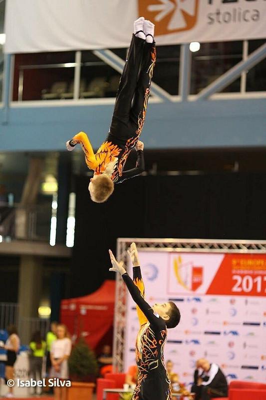 Опять костюмы дляакробатов от Luba2012