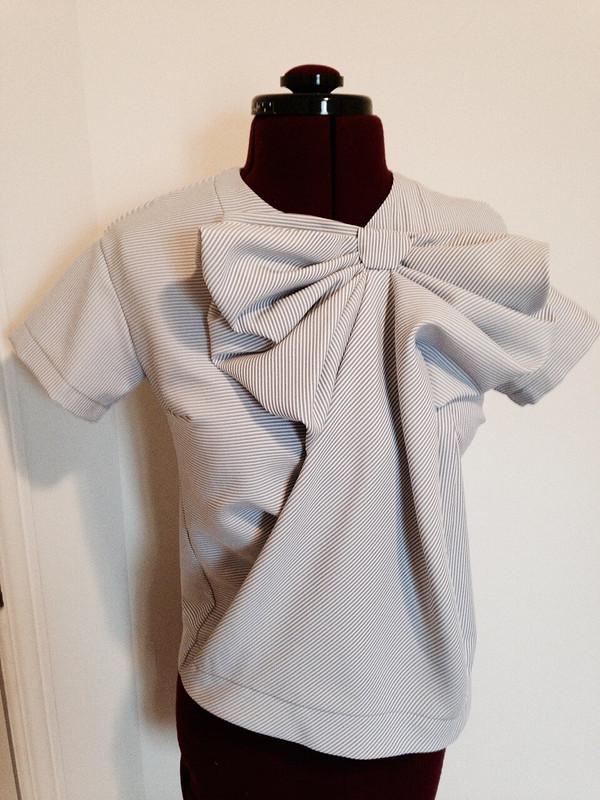 Блуза ишорты от kataplazma7
