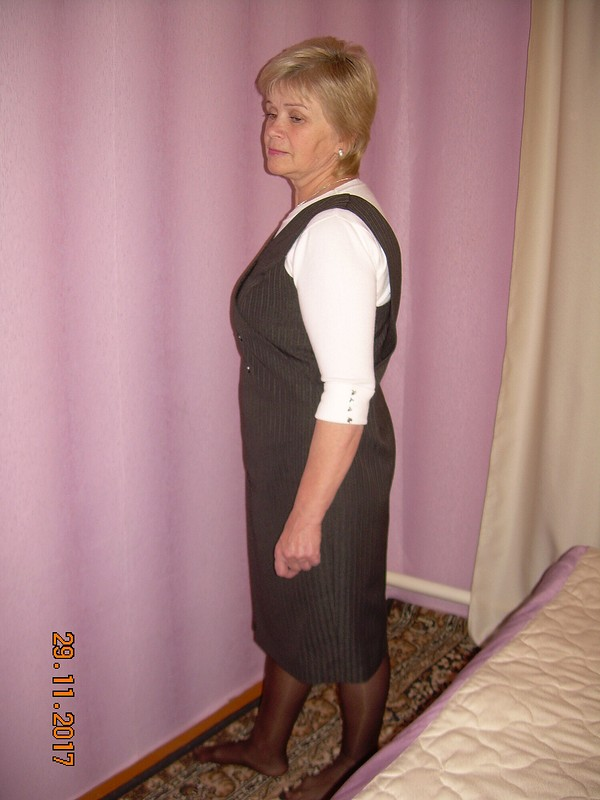Платье или сарафан? от TIMOLena