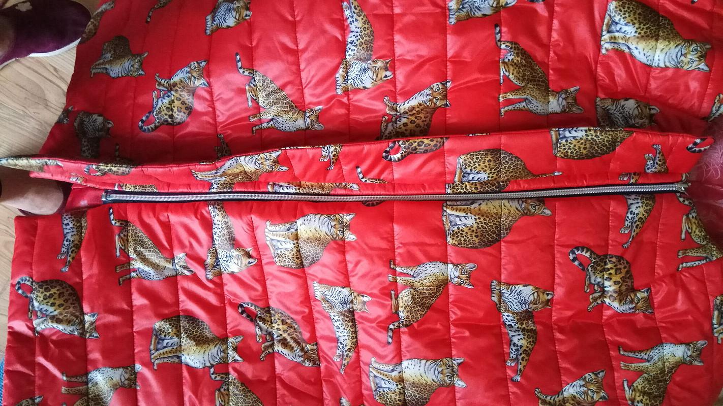 Курточка D&G от lamazi qali