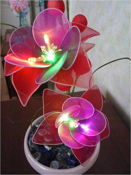 Изготовление светильника «Фантазия»