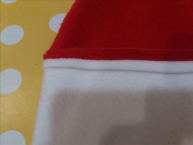 Костюм Санта-Клауса длямальчика