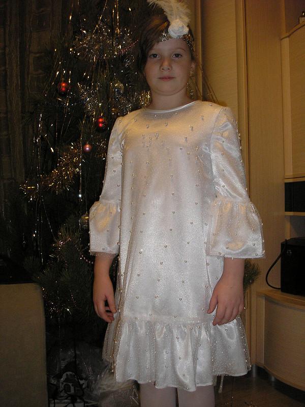 Новогоднее длядочки от Tatyana163