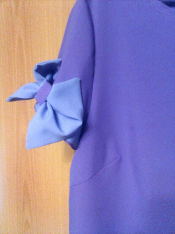 Платье дляпразднования именин от xenia1976