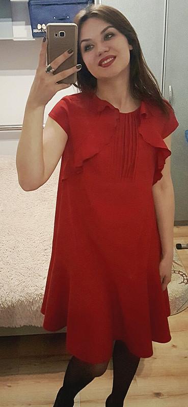 Красное-прекрасное?