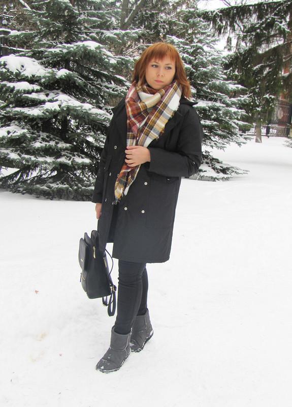 Куртка от km-svetlana