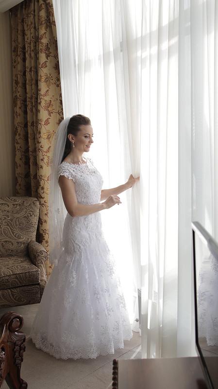 Наша невеста от Йожка