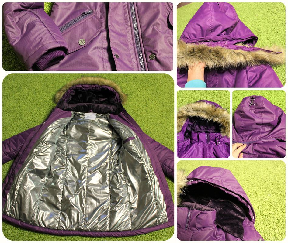 Куртка «без права наошибку» от Irren85