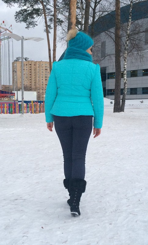 Куртка от Iriha123