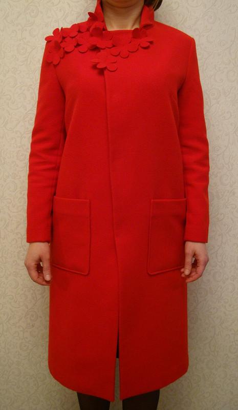 Нравится ли вам такое украшение пальто? от Sizula