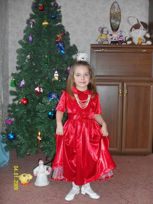 Платье дляпринцессы от angel_70