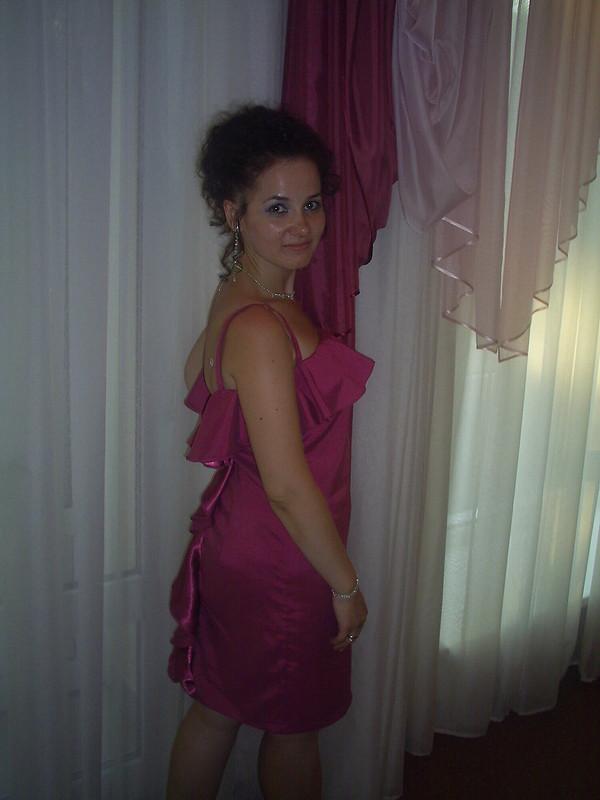 Платье дляподружки невесты от AnnaBulusce
