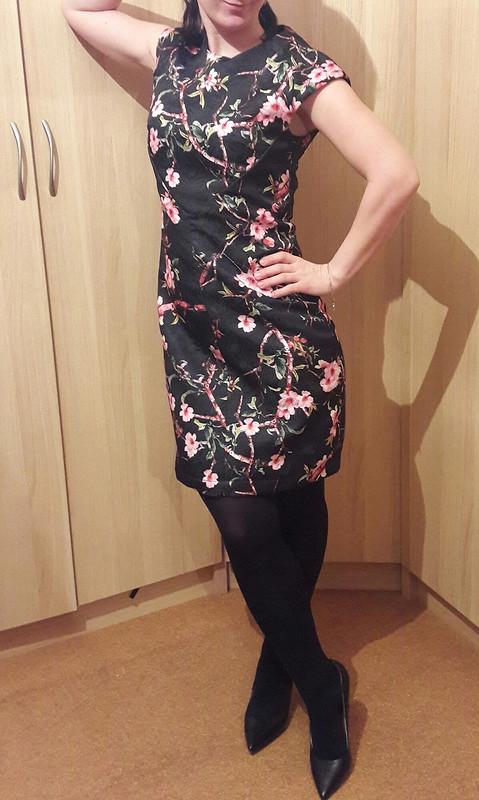 Платье- разочарование от Mariya_K