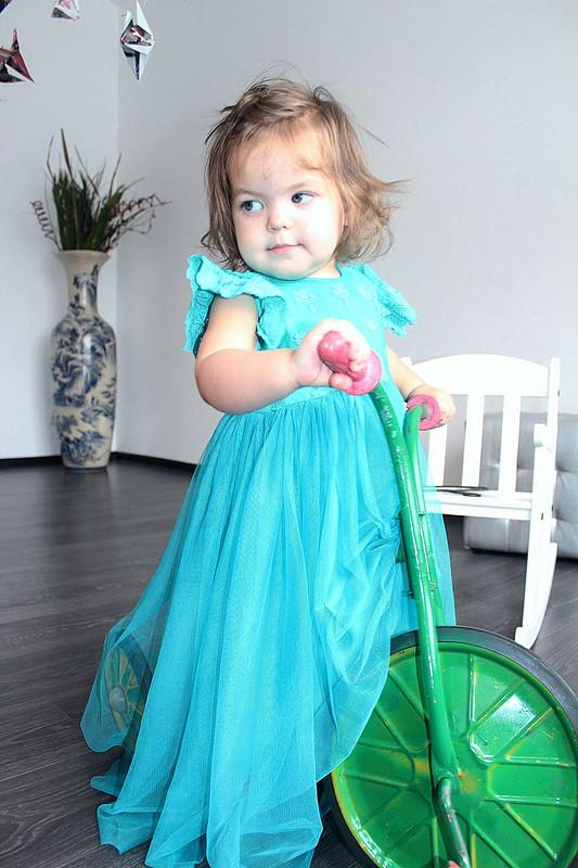 Фэмили лук «Нефритовая принцесса»