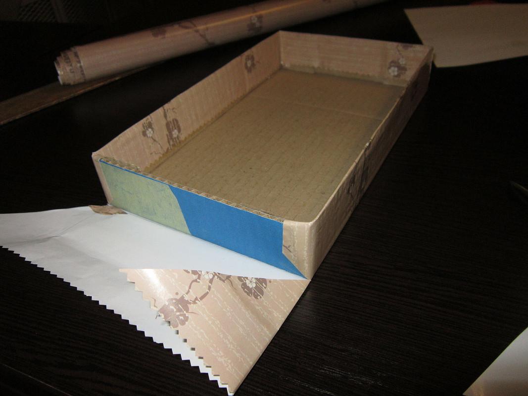 Нарядная упаковка дляподарка от Татьяна1969
