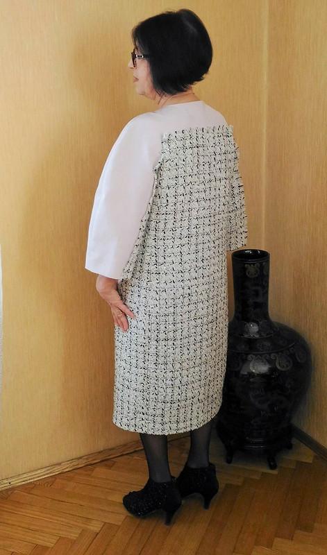 Как Вы платье назовете от maya25