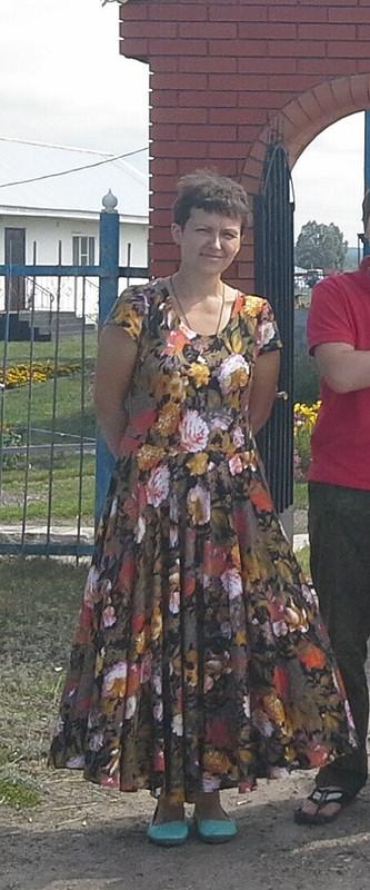 Быстрое платье от filichita