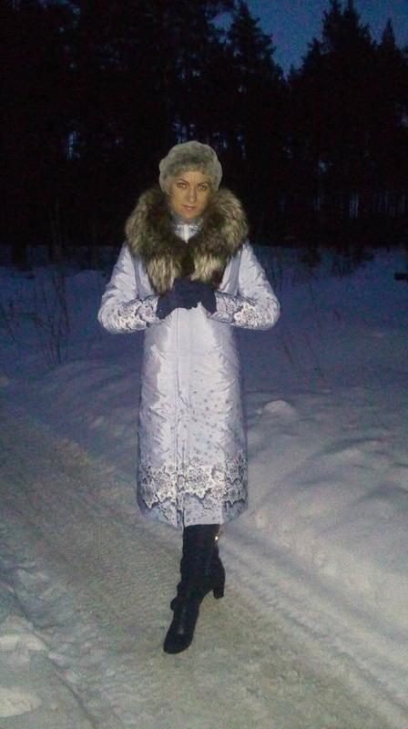 Для настоящей зимы! от Elena_ Egorova