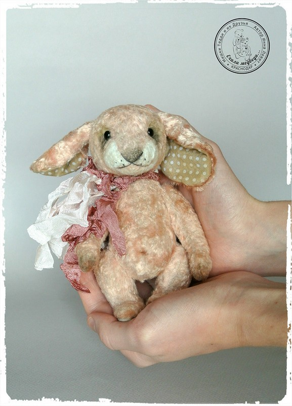 И снова Пасхальный кролик))