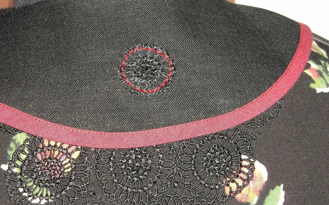 Пальто-кимоно/бабушкина шаль от EleZi