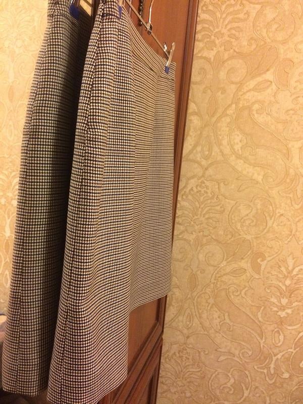 Опять юбка! от ell99