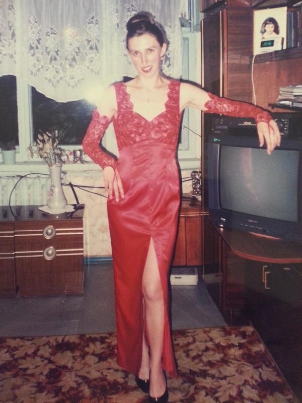30 лет BURDA. Мой архив