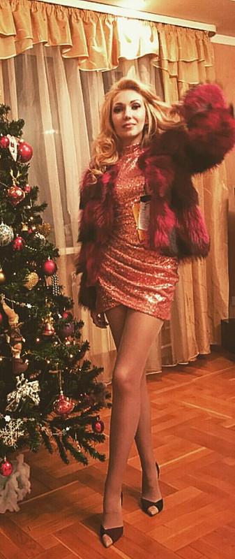 Платье от olga_angel_ok