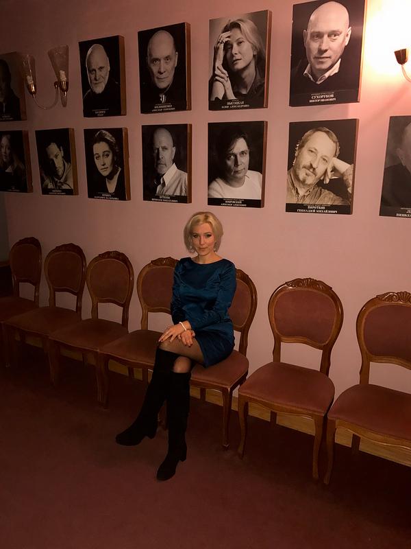 Theatre от annywka2807